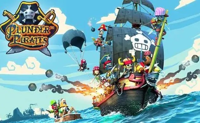 Plunder Pirates Apk Obb V3 5 1 Android Game Download