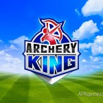 Archery King Money Mod