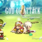 God of Attack Infinite Auto/+100 Gem Mod