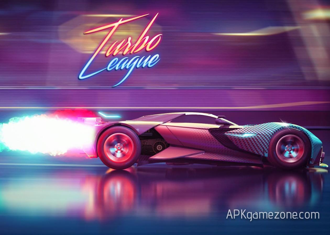 Turbo League APK :: Money Mod - APK Game Zone - Free ...