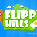 Flippy Hills : Money Mod