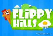Flippy Hills : Money Mod