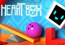 Heart Box: physics puzzle APK Mod