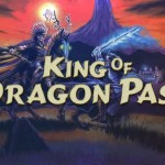 King of Dragon Pass APK Mod : Full Game Unlock