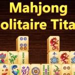 Mahjong Titan :: Full Game Unlock Apk Mod