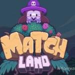 Match Land : Money Mod