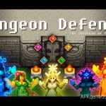 Dungeon Defense APK Mod