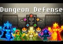 Dungeon Defense APK Mod