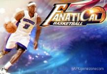 Fanatical Basketball APK Mod