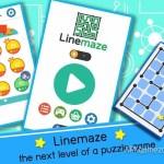 Linemaze Puzzles APK Mod