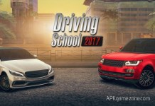 Driving School 2017 APK Mod