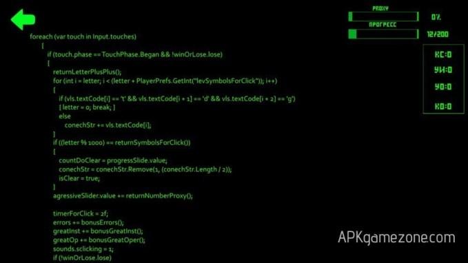 Hacker Clicker APK Mod