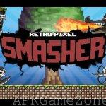 Retro Pixel Smasher APK mod