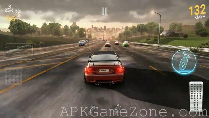 CarX Highway Racing APK Mod