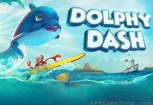 Dolphy Dash APK Mod
