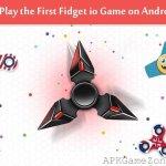 Fidget Spinner Battle APK Mod