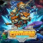 Panthera Frontier APK Mod