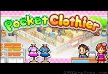 Pocket Clothier APK Mod