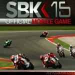 SBK15 Official Mobile Game APK Mod