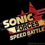 Sonic Forces Speed Battle APK Mod
