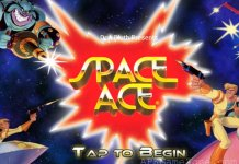 Space Ace APK Mod