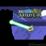 The Slimeking's Tower APK Mod