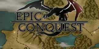 Epic Conquest APK Mod