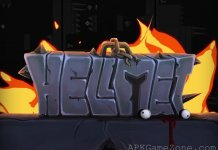 Hellmet APK Mod