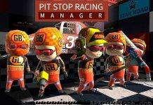 Pit Stop Racing Manager APK Mod