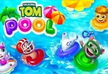 Talking Tom Pool APK Mod