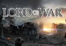 The Lord of War APK Mod