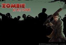 Zombie in my pocket APK Mod