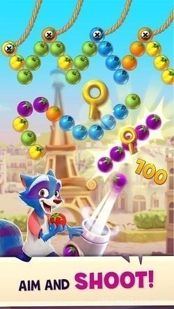 Bubble Island 2 : VIP Mod : Herunterladen APK - APK Game ...