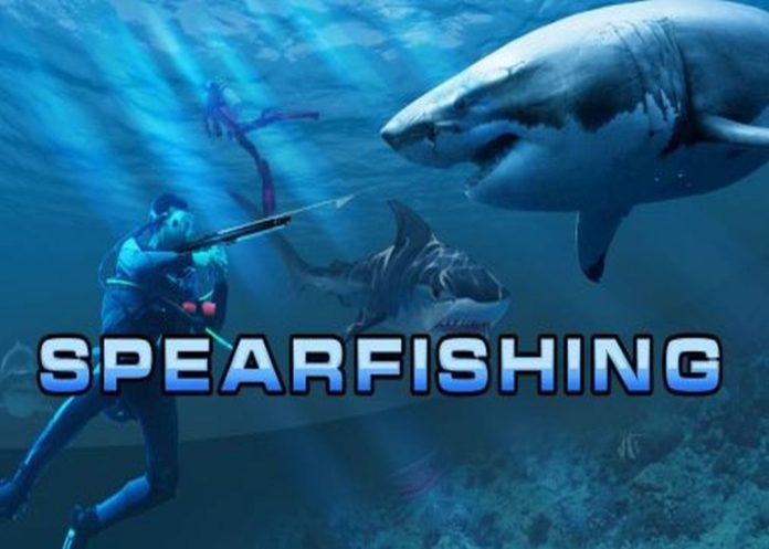 Hunter Underwater Spearfishing APK Mod