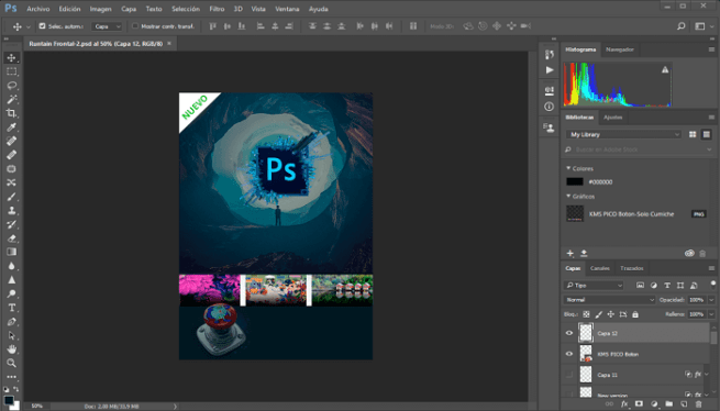 Adobe Photoshop CC v21.1.3.190 Pre-Activated Repack