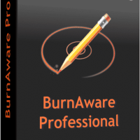 BurnAware Professional v13.7 Crack [Latest]