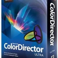 CyberLink ColorDirector Ultra v9.0.2107.0 Crack [Latest]