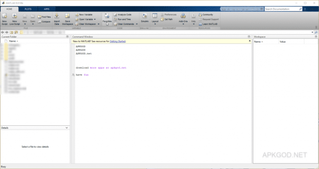 MathWorks MATLAB Crack