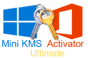 Windows and Office Mini KMS Activator Ultimate v2.2 [Latest]