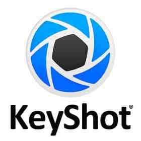 Luxion KeyShot icon