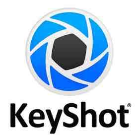 Luxion KeyShot icon