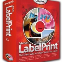 CyberLink LabelPrint v2.5.0.13602 + Crack [Latest]