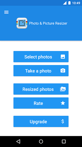 Photo & Picture Resizer v1.0.257 Final Premium MOD APK [Latest]