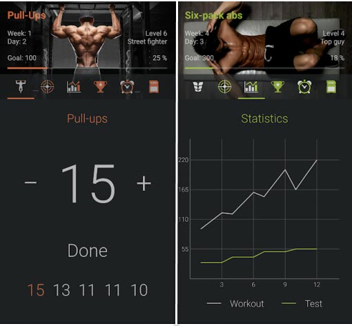 Titan Workouts - Home Workout v2.8.7 Premium APK [Latest]