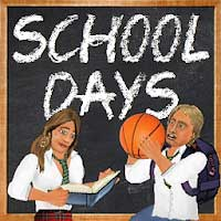 School Days Android thumb