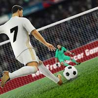Soccer Super Star MOD Android