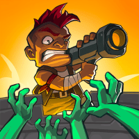 Zombie Idle Defense v1.6.31 (Mod - Unlimited Gems)