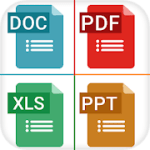 All Document Manager Read All Office Documents V 1.6.3 APK Mod