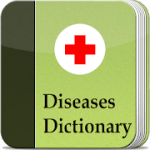 Diseases Dictionary & Treatments Offline V 3.8 APK Ad Free Mod