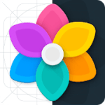 Flora Material Icon Pack V 1.7 APK Patched